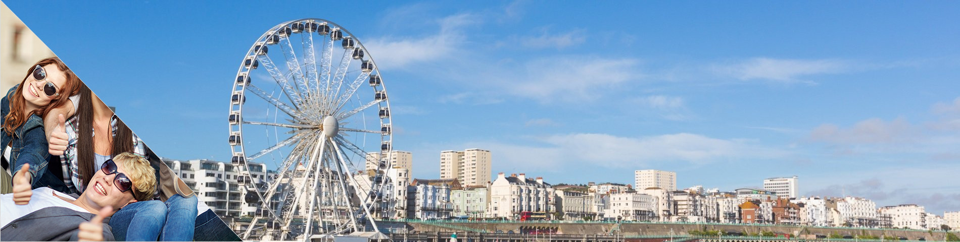 Brighton - School Trips / Groups