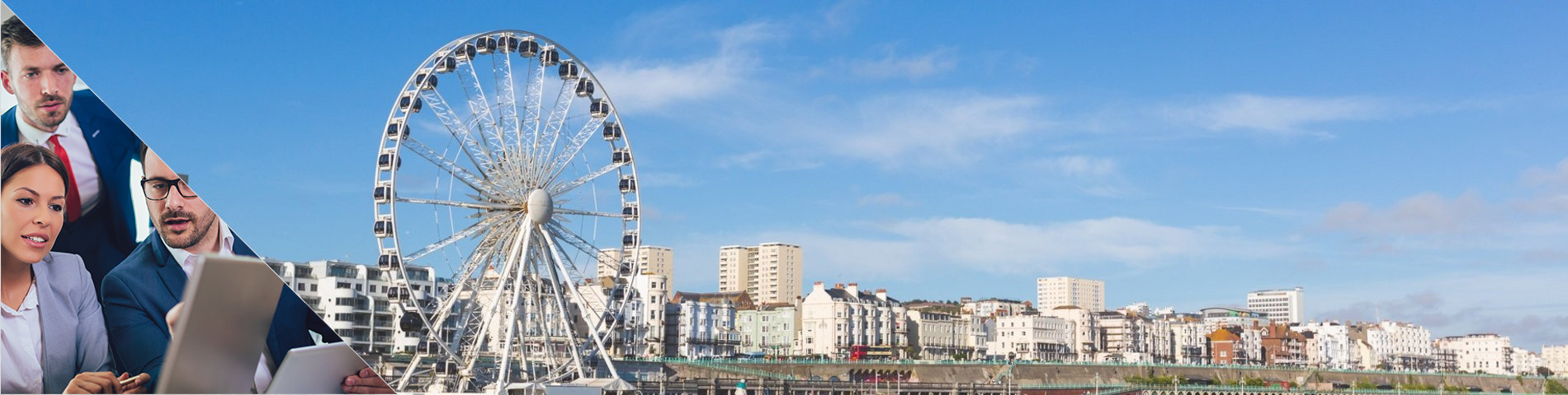 Brighton - Standard & Business Combi Group