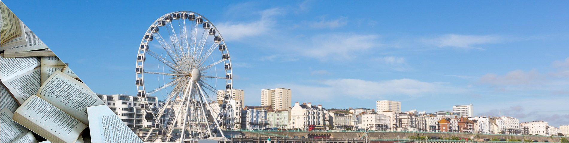 Brighton - Super Intensivkurs (+35h)