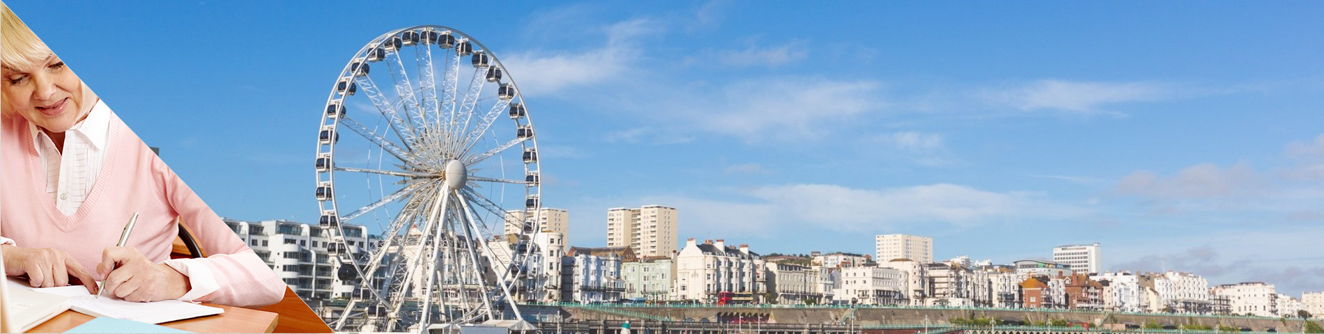 Brighton - Senioren (50 plus)
