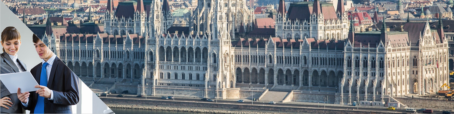 Budapest - Business Individuale