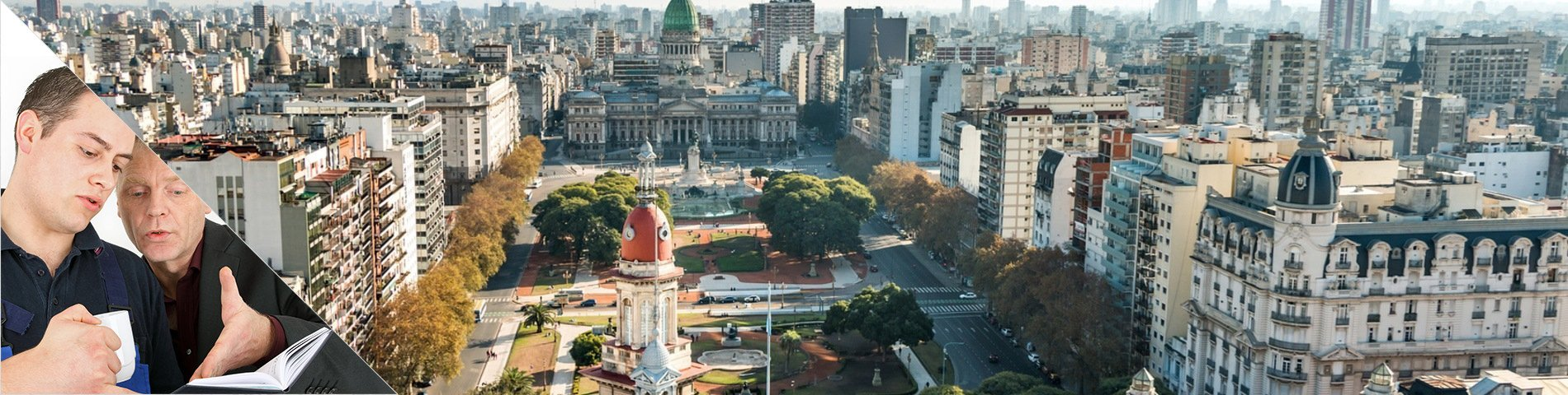 Buenos Aires - one_to_one
