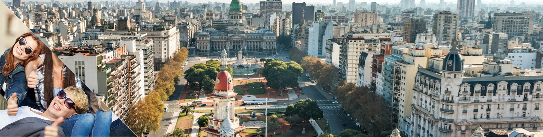 Buenos Aires - School Trips / Groups