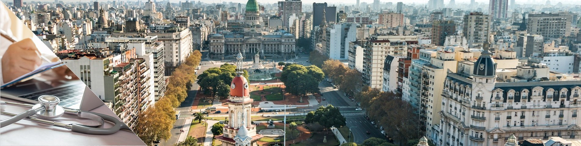 Buenos Aires - Spanish for Doctors & Nurses