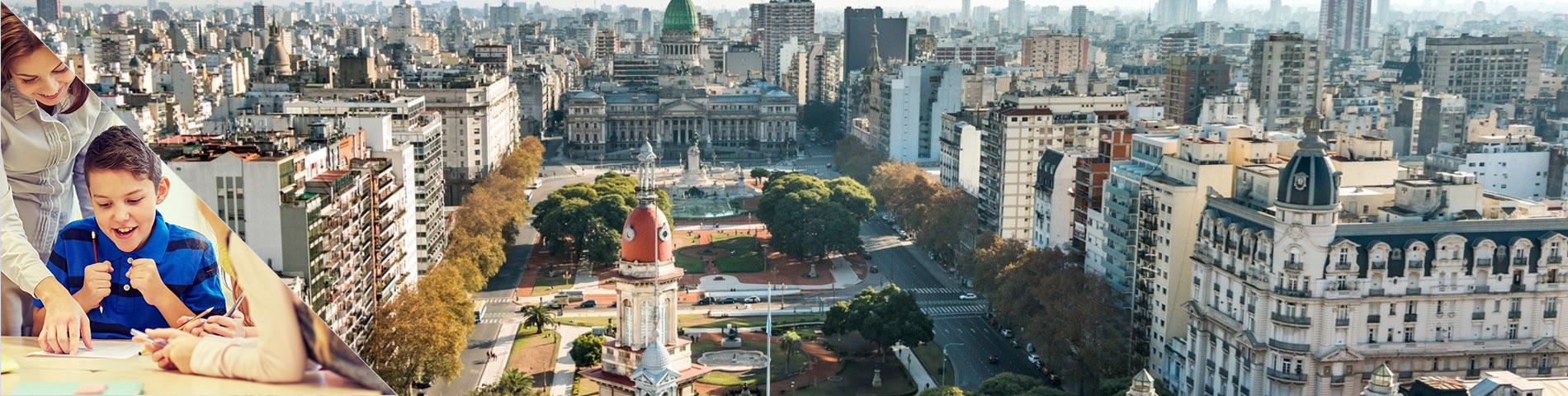 Buenos Aires - Spanish Teacher Training