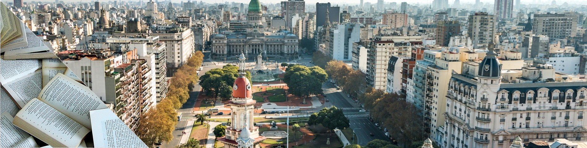 Buenos Aires - Super intensivo (+35h)