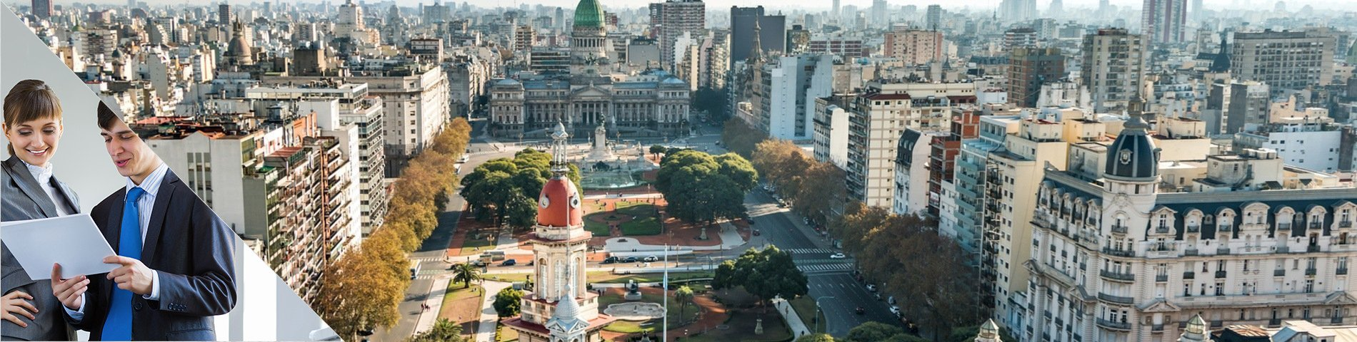 Buenos Aires - Business One-to-One