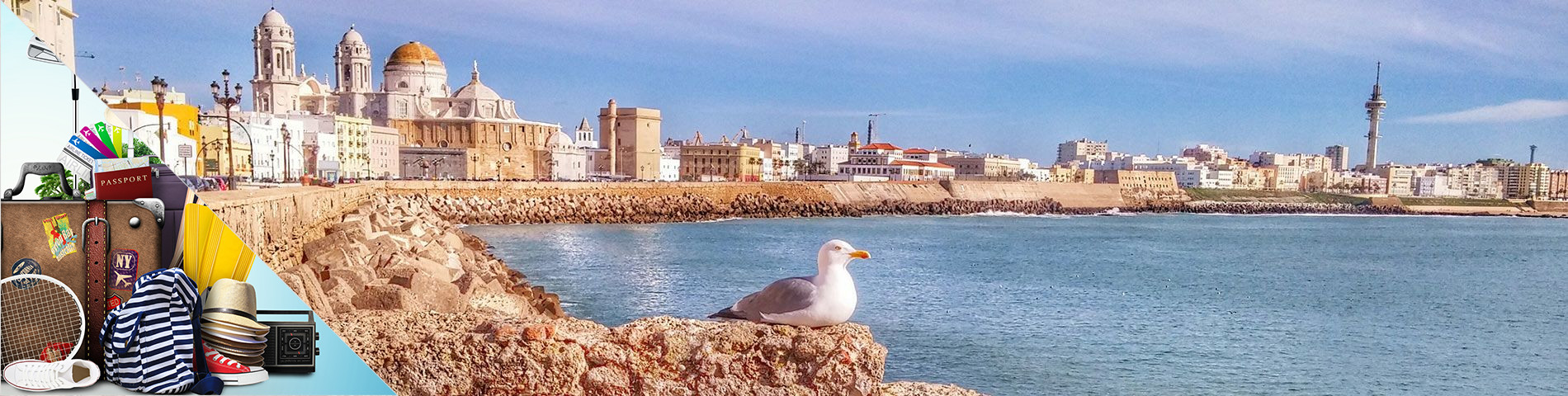 Cadiz - Spanish for Tourism