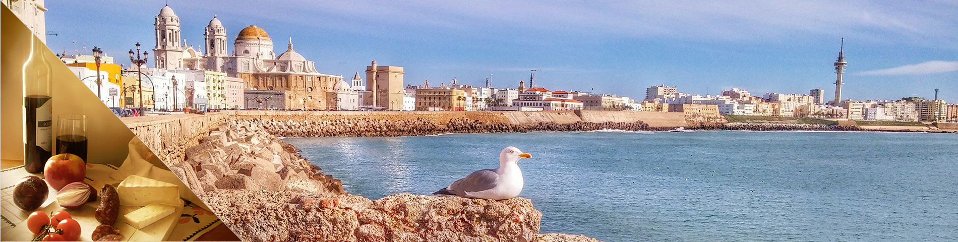 Cadiz - Spanish & Culture