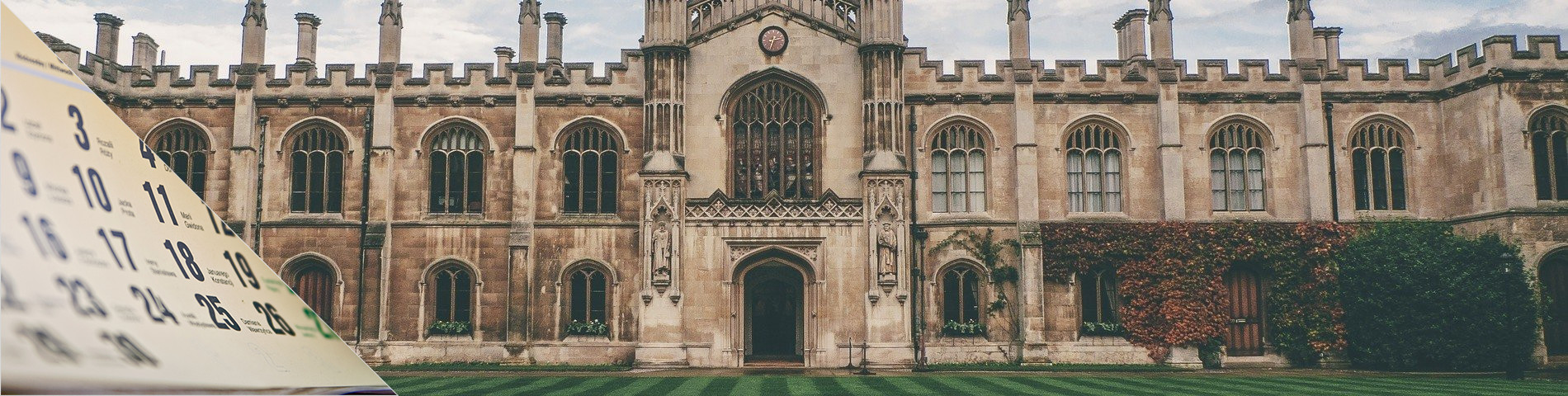 Cambridge - Language Year (6-12 months)