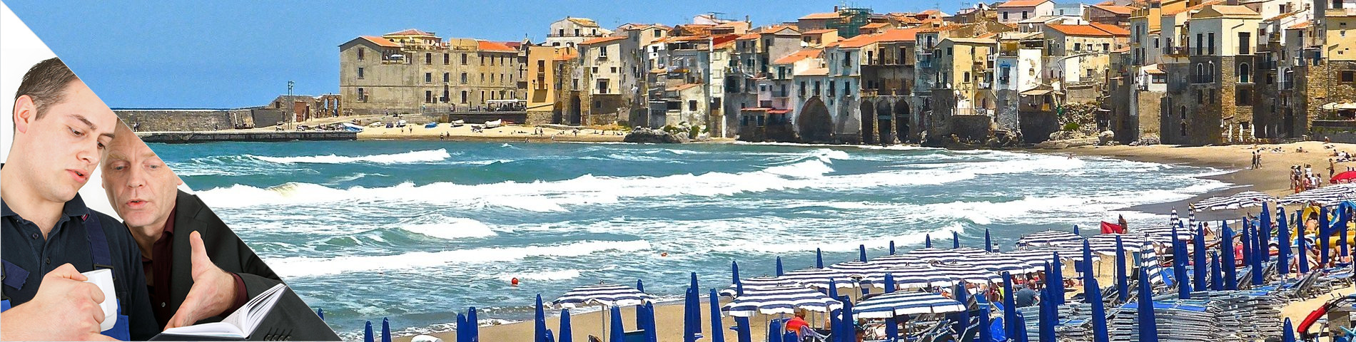 Cefalu - One-to-One