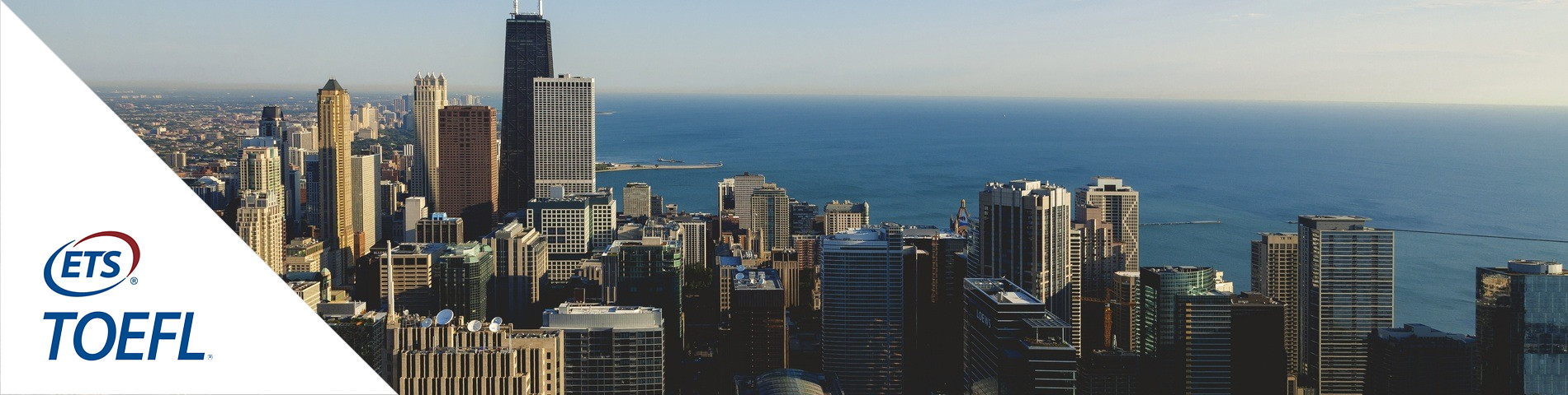 Chicago - TOEFL