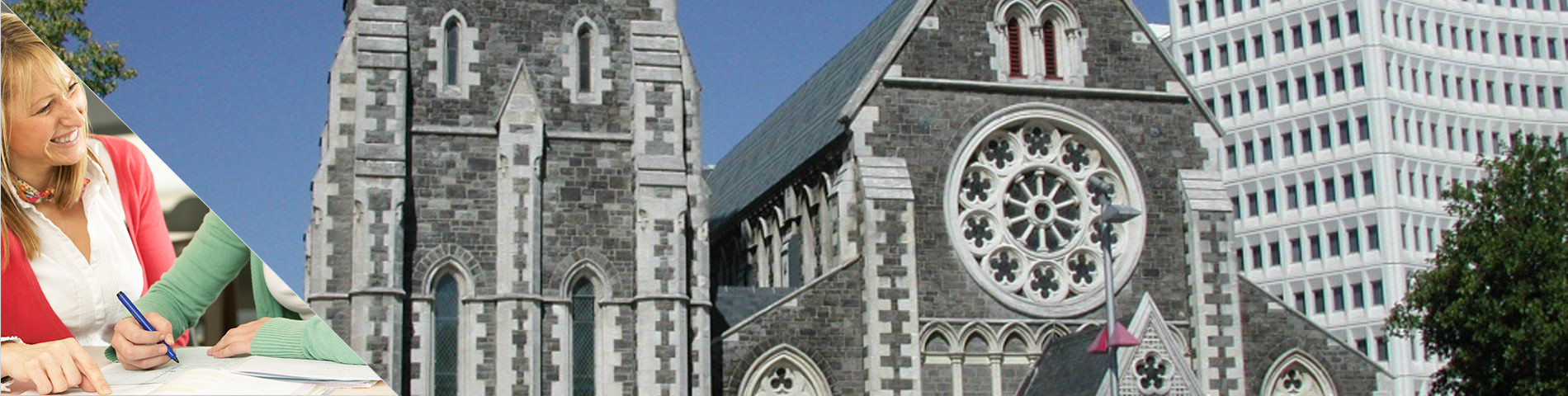 Christchurch - Study & Live in your Teacher's Home