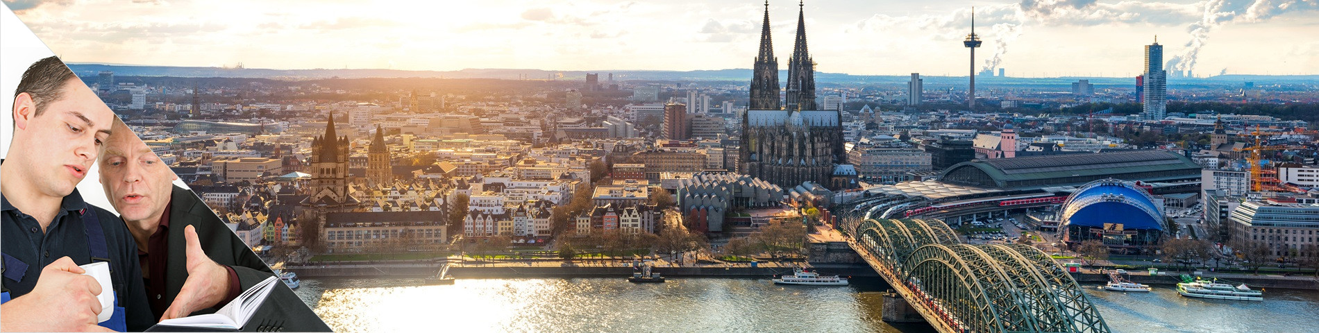 Cologne - One-to-One