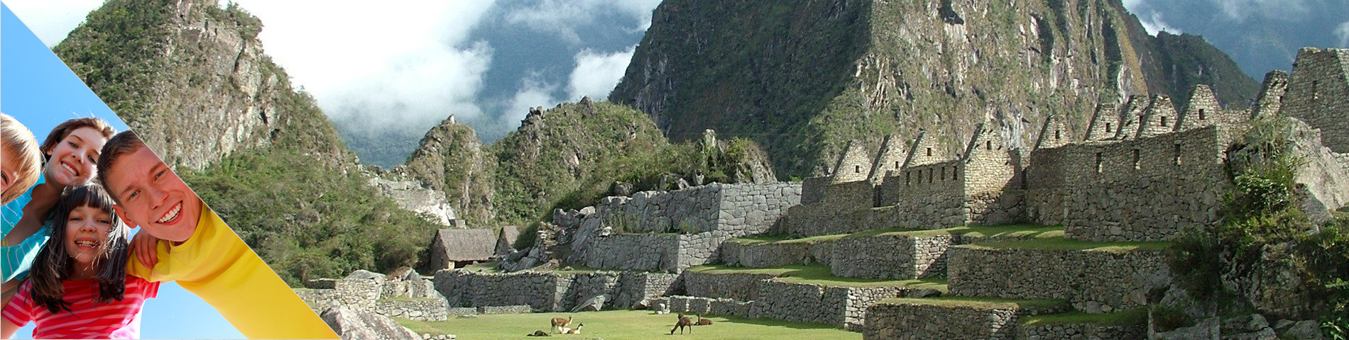 cuzco senior singles Are there senior-friendly tours to machu picchu  are there senior  all three tours reach machu picchu by train from cuzco or urubamba to the.