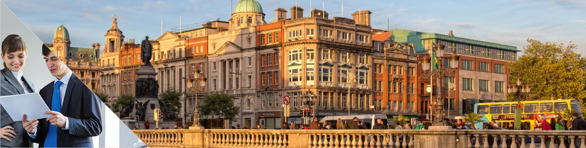 Dublin - Cours Business indiv.