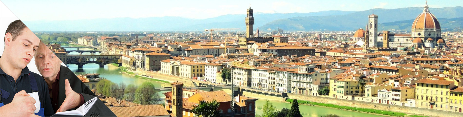 Florence - One-to-One