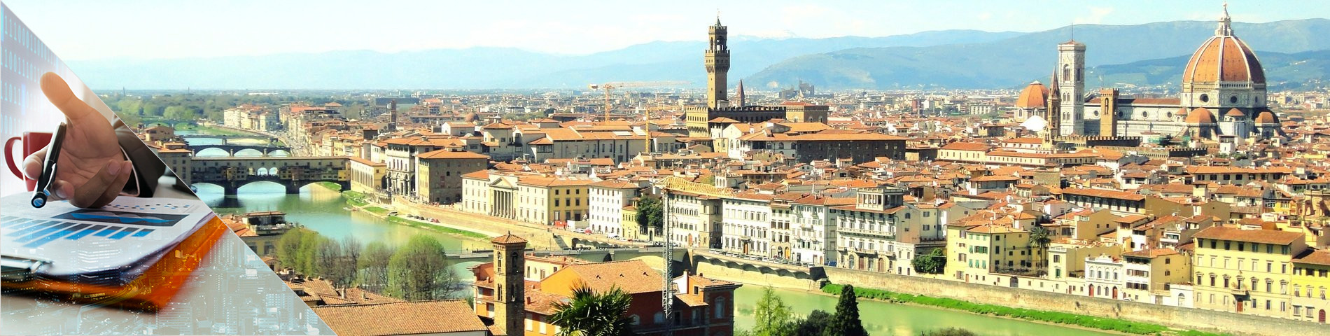 Florence - Banking & Finance