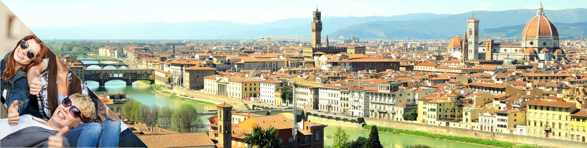 Florence - Voyages scolaires / Groupes