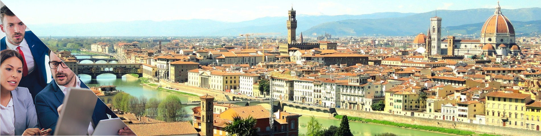 Florenz - Standard & Business Kombination Gruppe