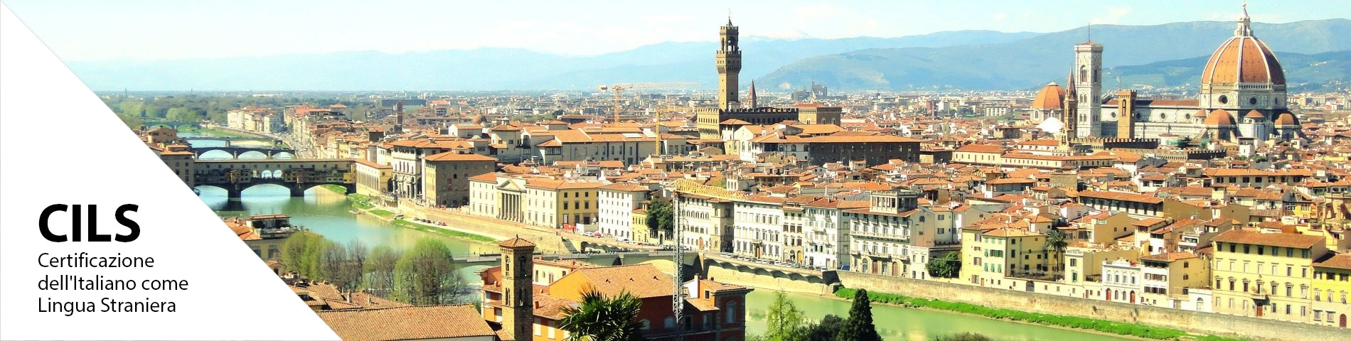 Florence - CILS