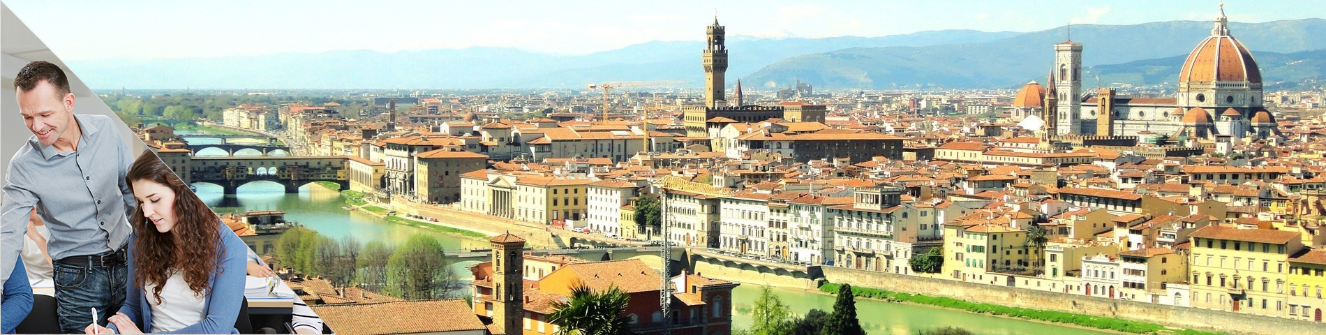 Florence - Combi: Group+Indiv