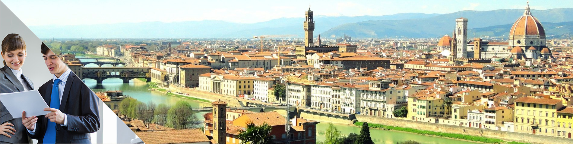 Florence - Business One-to-One