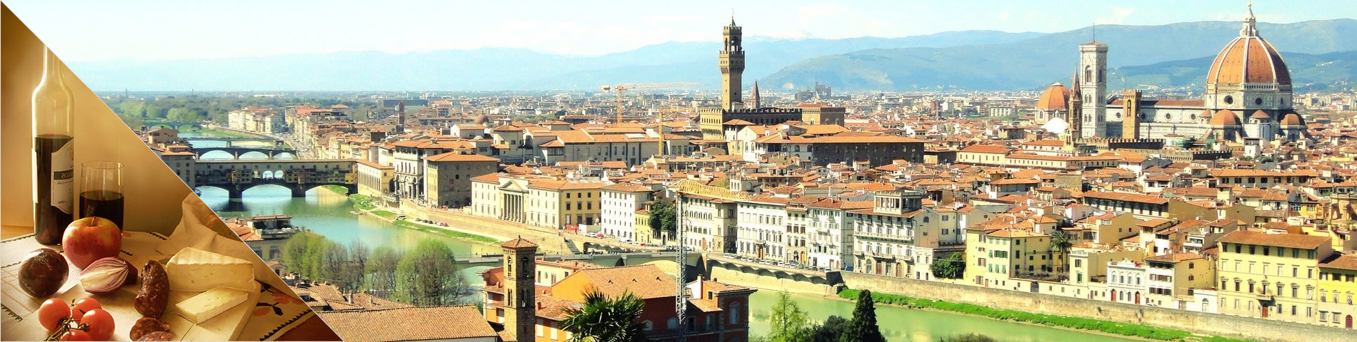 Florence - Italien & Culture