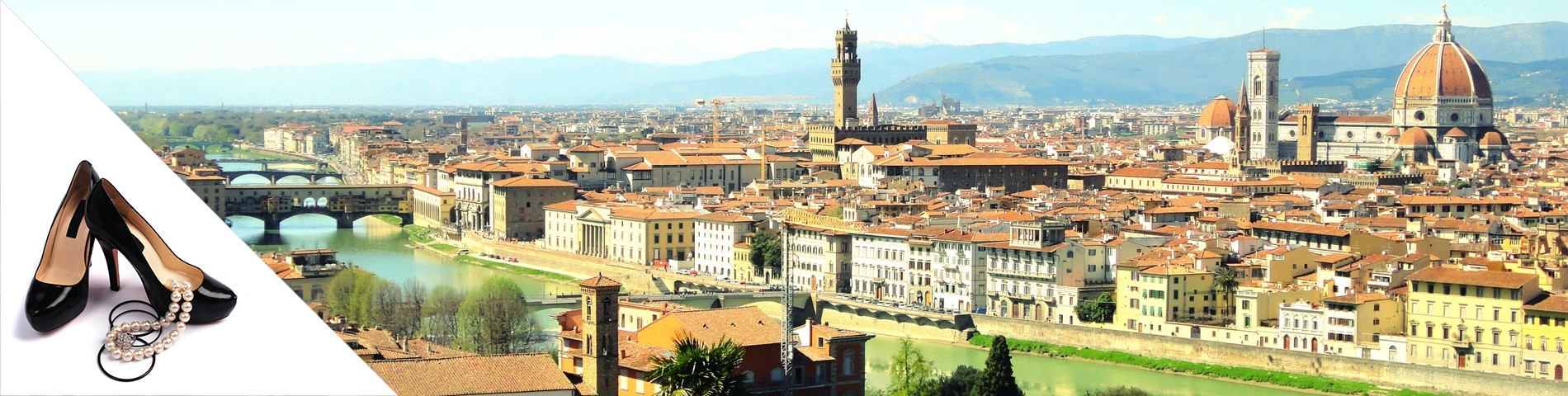 Florence - Italian for Fashion