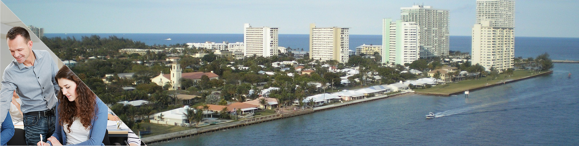 Fort Lauderdale - Combi: Groupe + particuliers