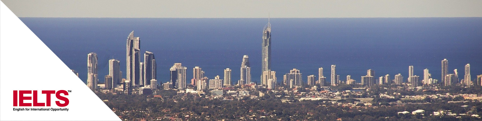 Gold Coast - IELTS