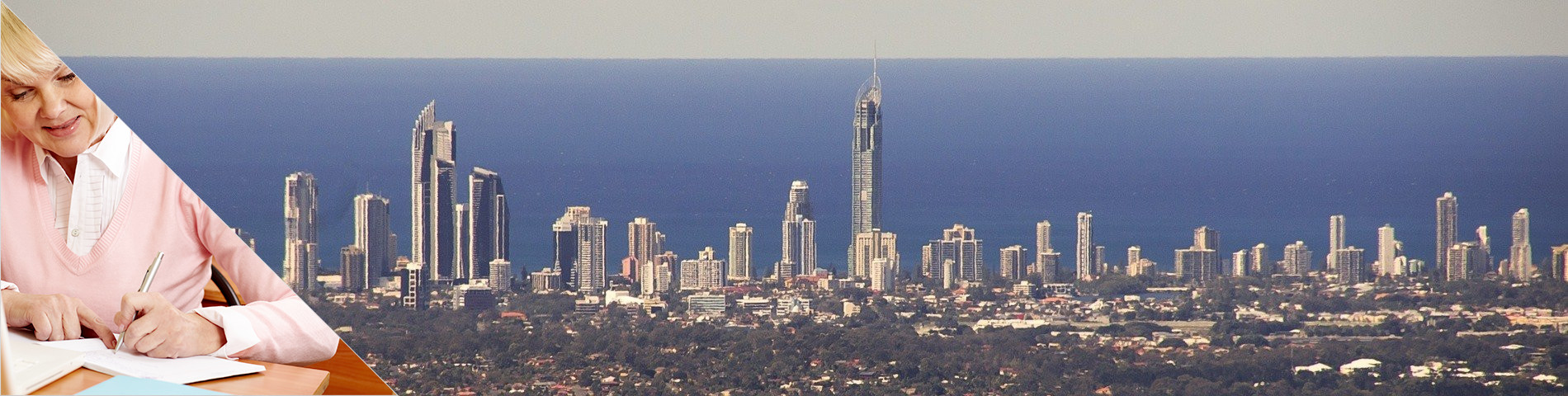 Gold Coast - Senioren (50 plus)