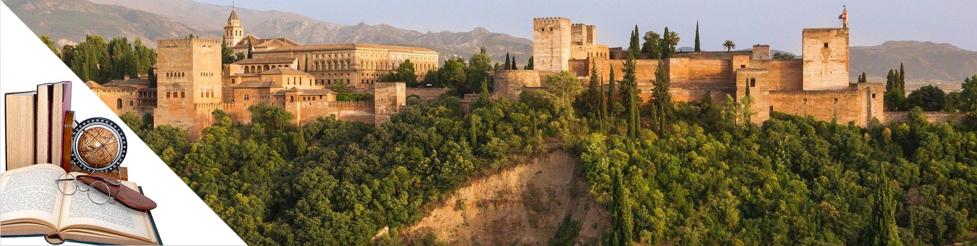 Granada - Spanish & Arts & Literature