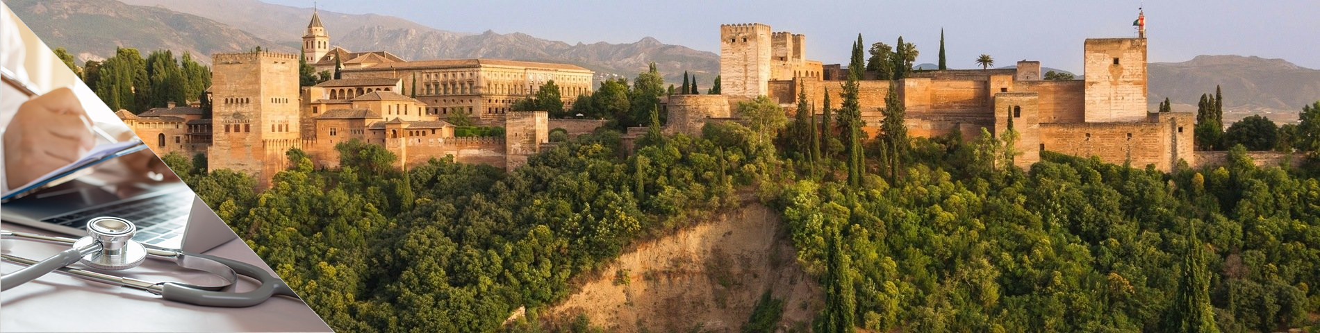 Granada - Spanish for Doctors & Nurses