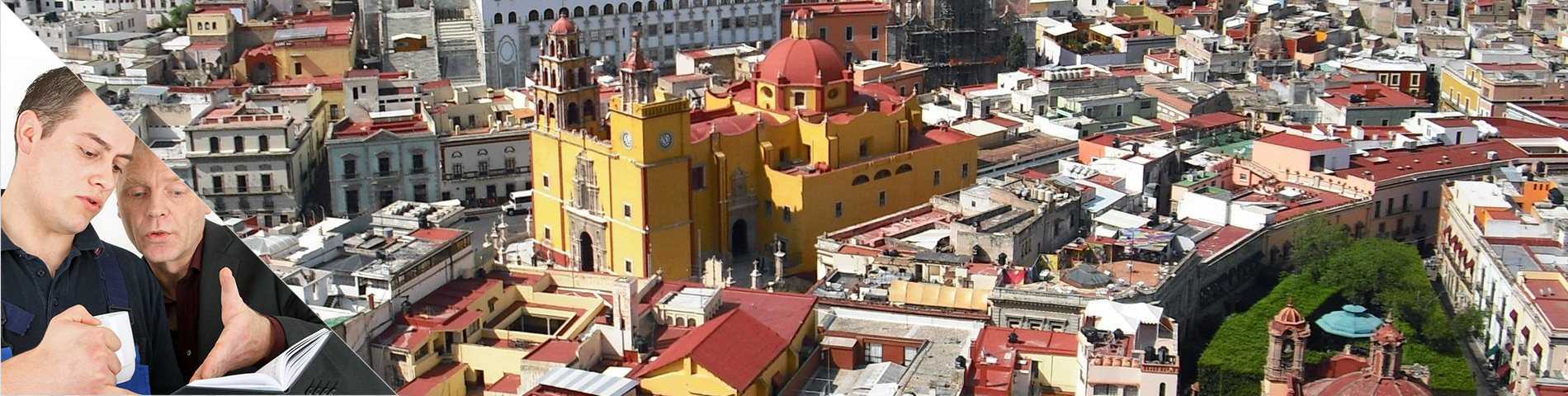 Guanajuato - One-to-one