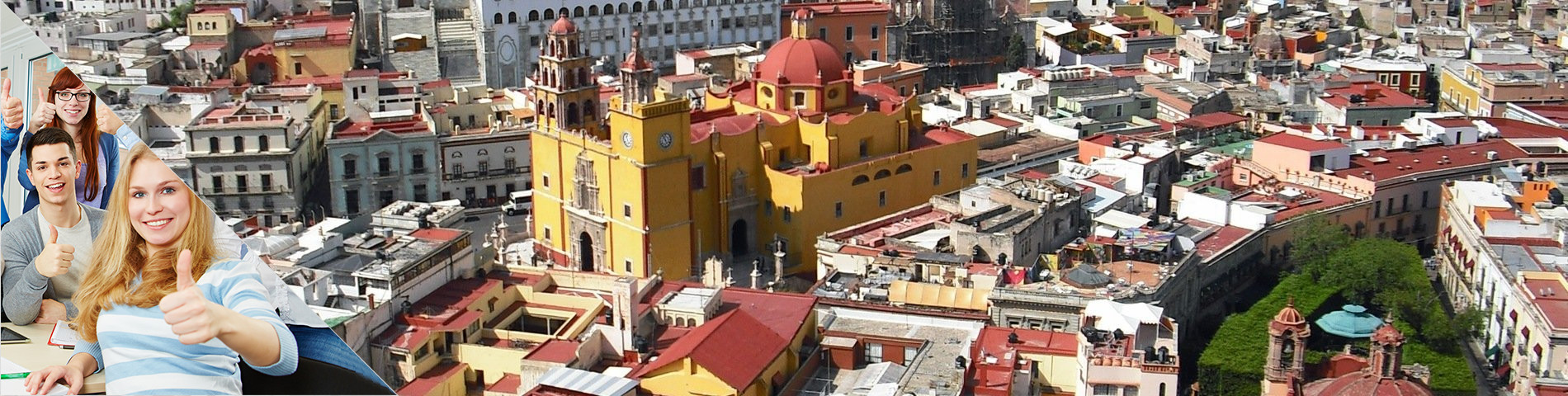 Guanajuato - Mini Group (max 6 students)