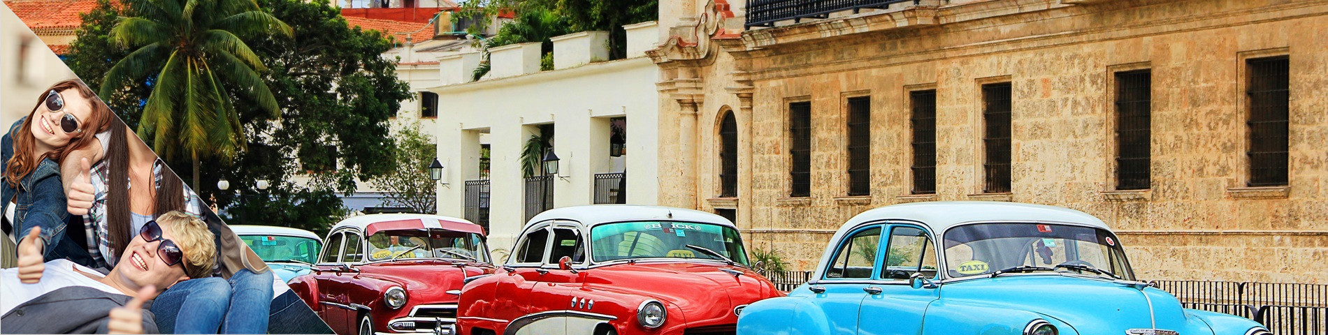 Havana - School Trips / Groups