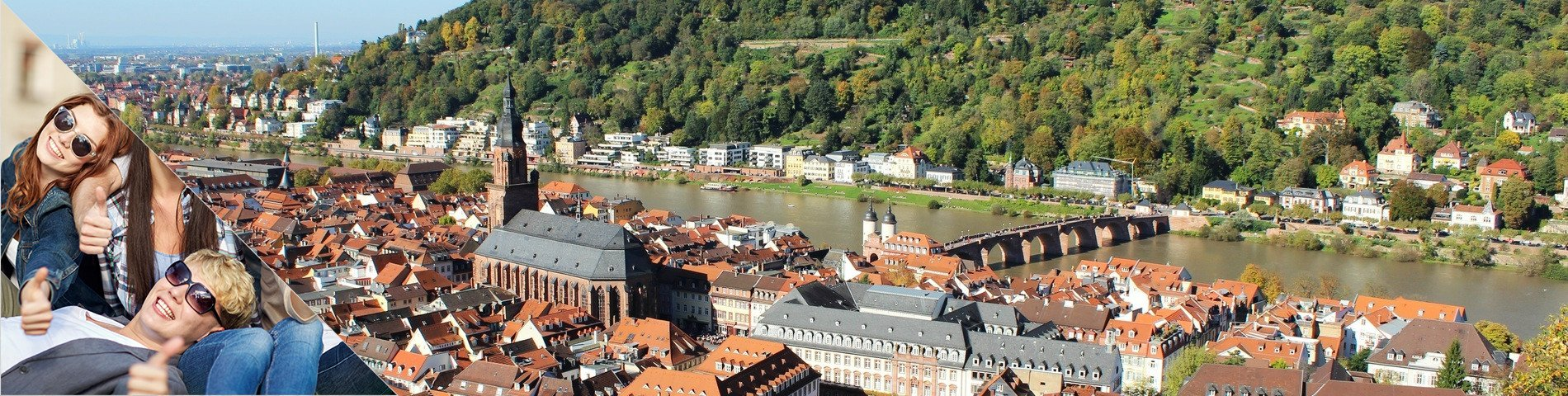 Heidelberg - School Trips / Groups