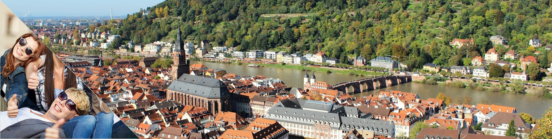 Heidelberg - Voyages scolaires / Groupes