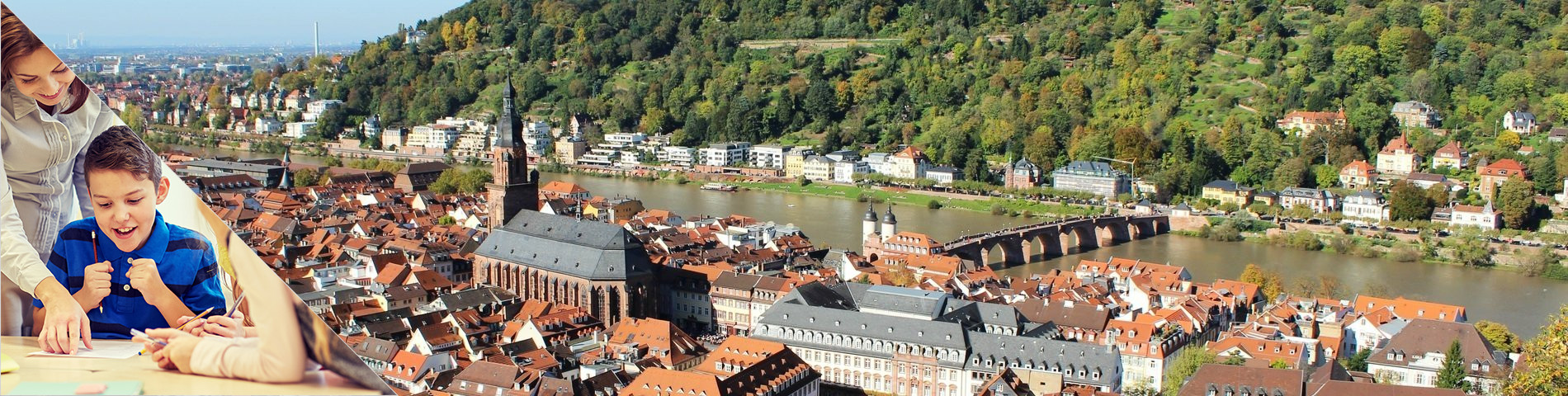 Heidelberg - German Teacher Training