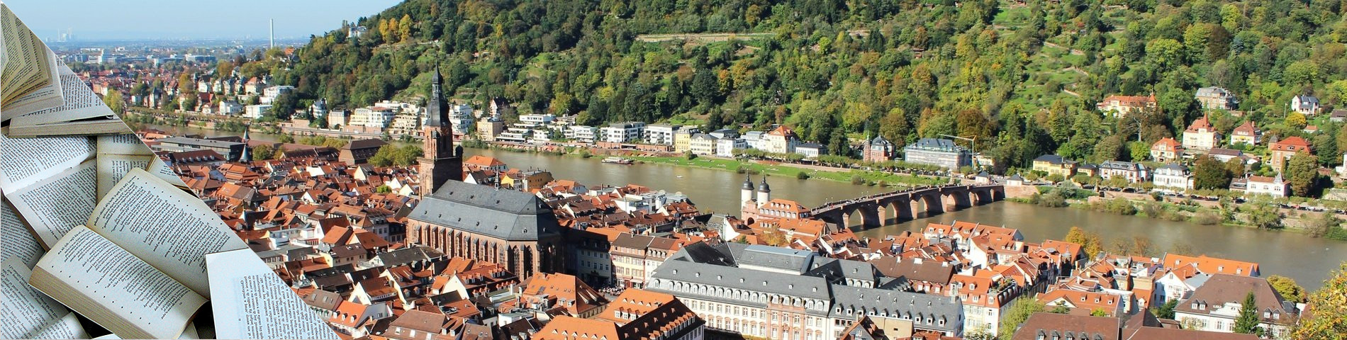 Heidelberg - Super-intensif (+35h)