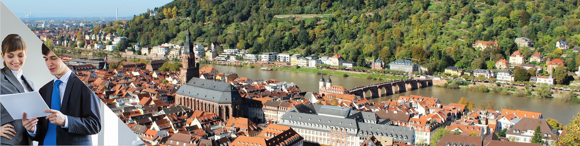 Heidelberg - Business Privat