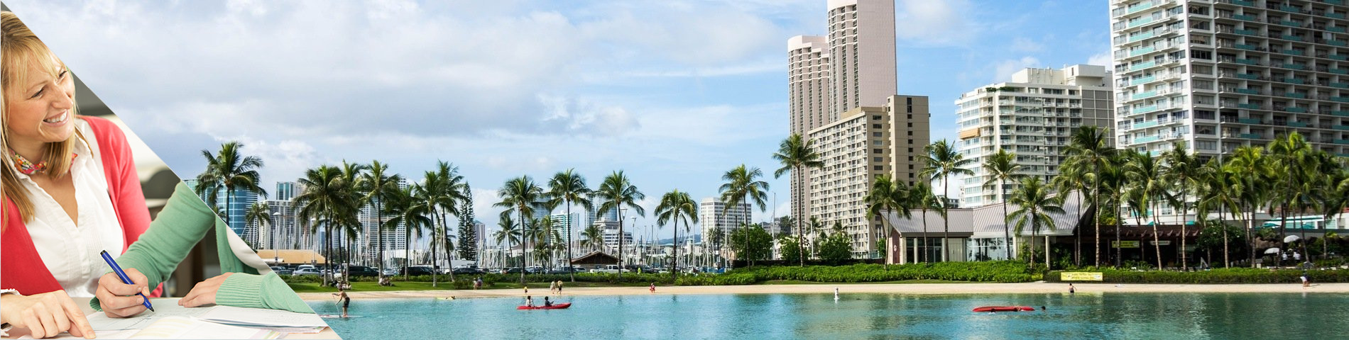 Honolulu - Learn a Language & Live with Teacher