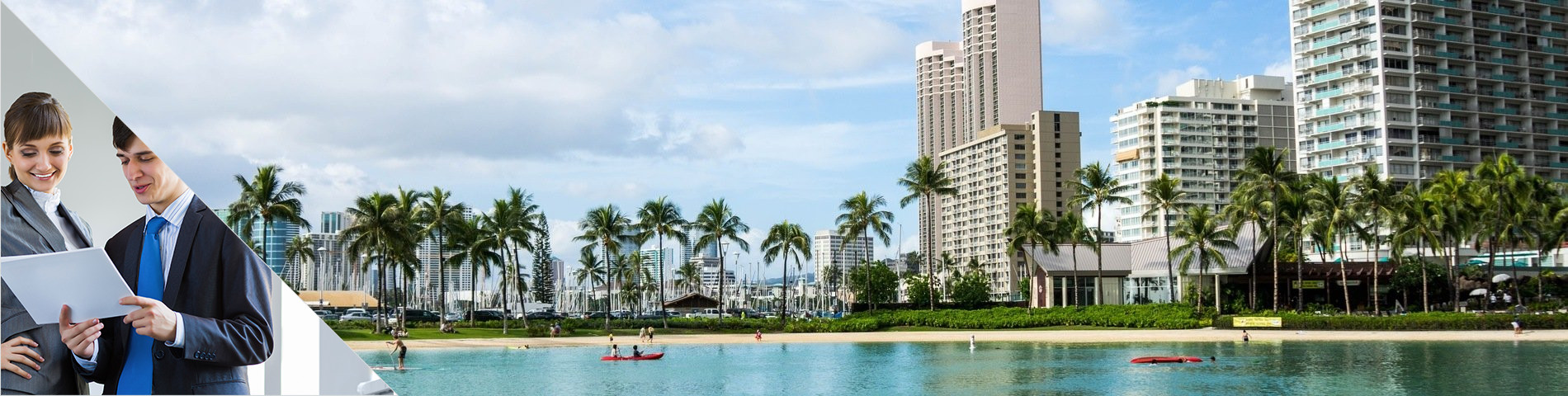 Honolulu - Business One-to-One