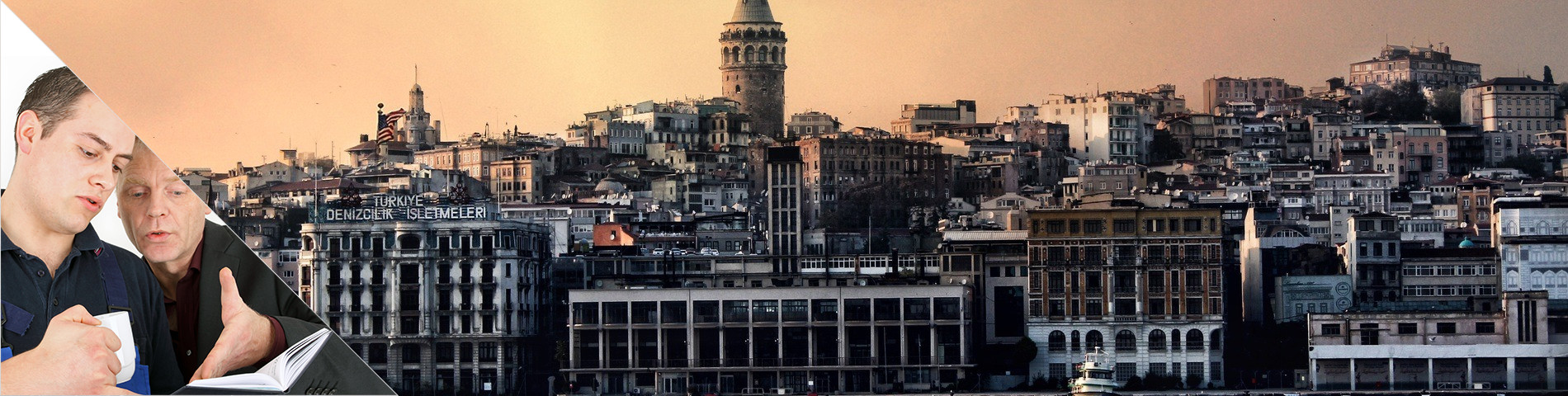 Istanbul - One-to-One