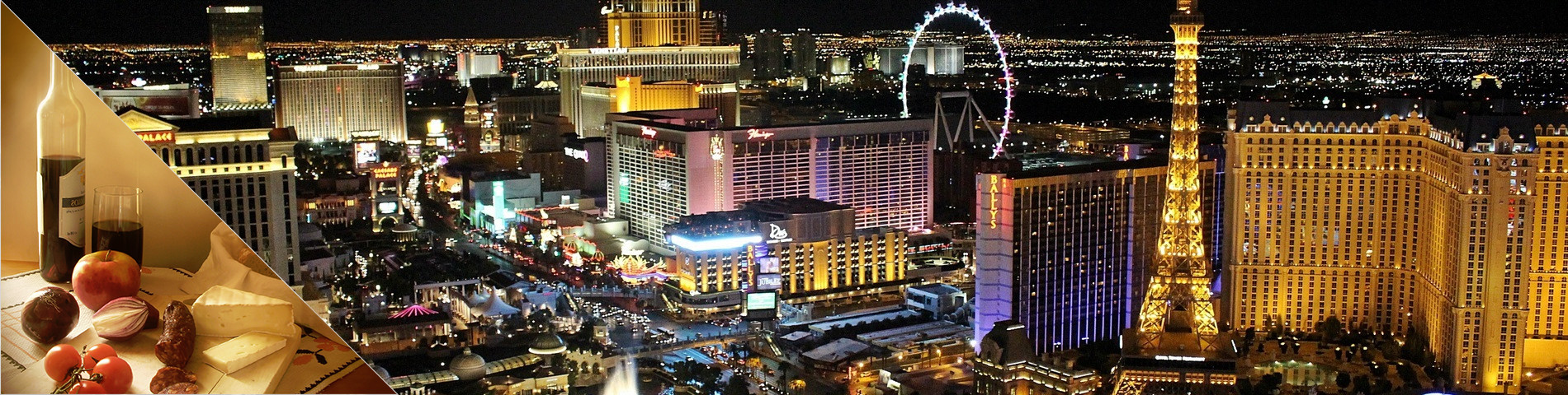 Las Vegas - English & Culture