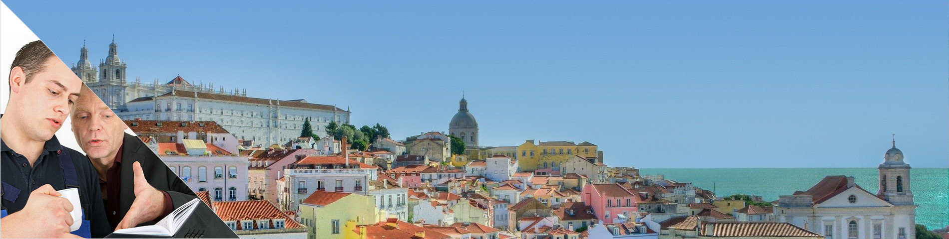 Lisbon - One-to-One