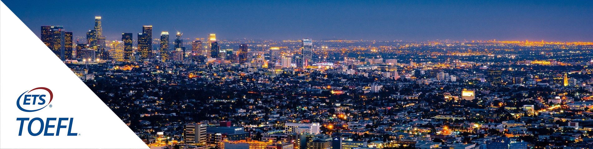 Los Angeles - TOEFL