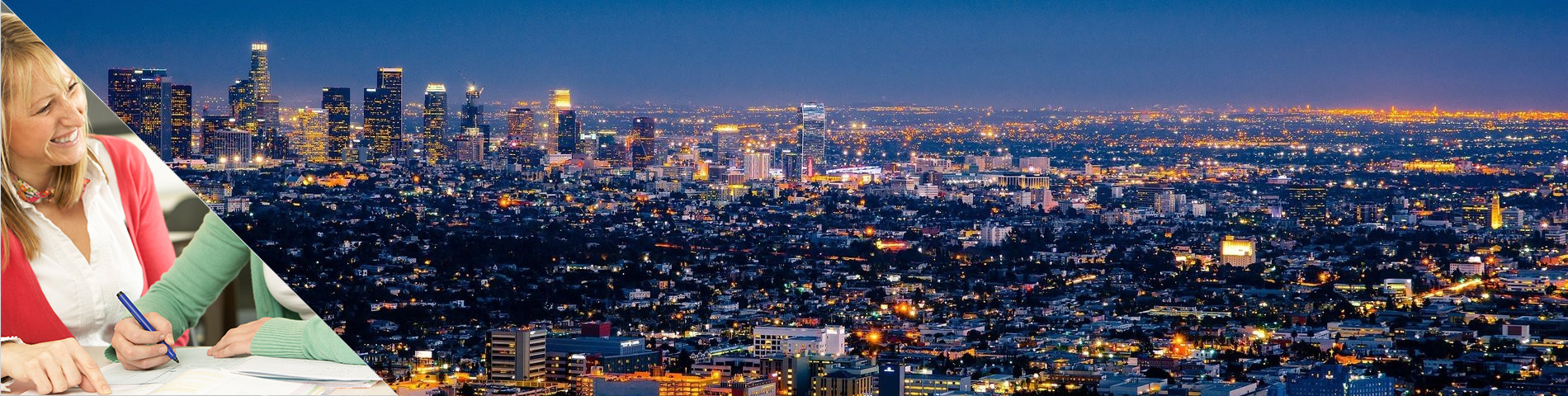 Los Angeles - Learn a Language & Live with Teacher