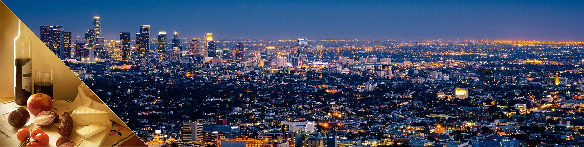Los Angeles - Inglese & Cultura